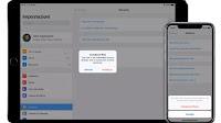 Come Ripristinare impostazioni predefinite (e dati) su iPhone e iPad