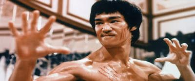 Operación dragón - Enter the dragon - 龍爭虎鬥 - Hong Kong - Artes marciales - Bruce LeeBe water my friend - el fancine - ÁlvaroGP - SEO - Kimball 110