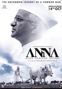 Anna (2016) Hindi DVDScr 700MB