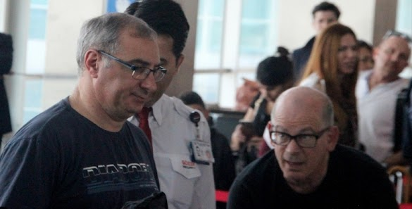 Buntut Pembantaian Warga Palestina, Turki Usir Dubes Israel