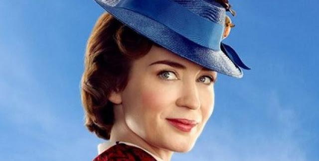 Análise Crítica – O Retorno de Mary Poppins