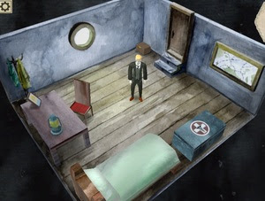 juego de point and click de escape