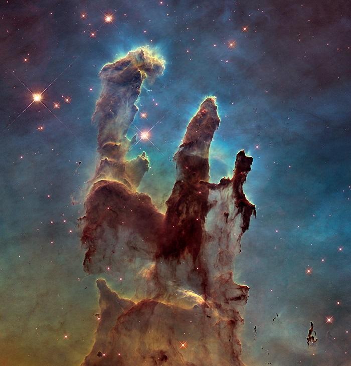 Стовпи Творіння