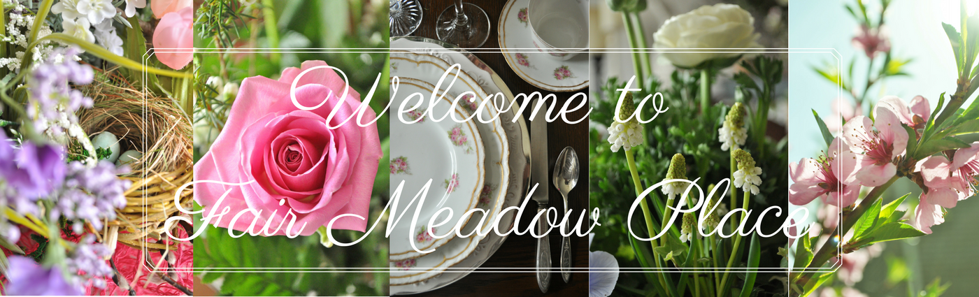 Welcome to Fair Meadow Place