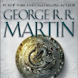 Quick Review of A Song of Ice and Fire by George RR Martin