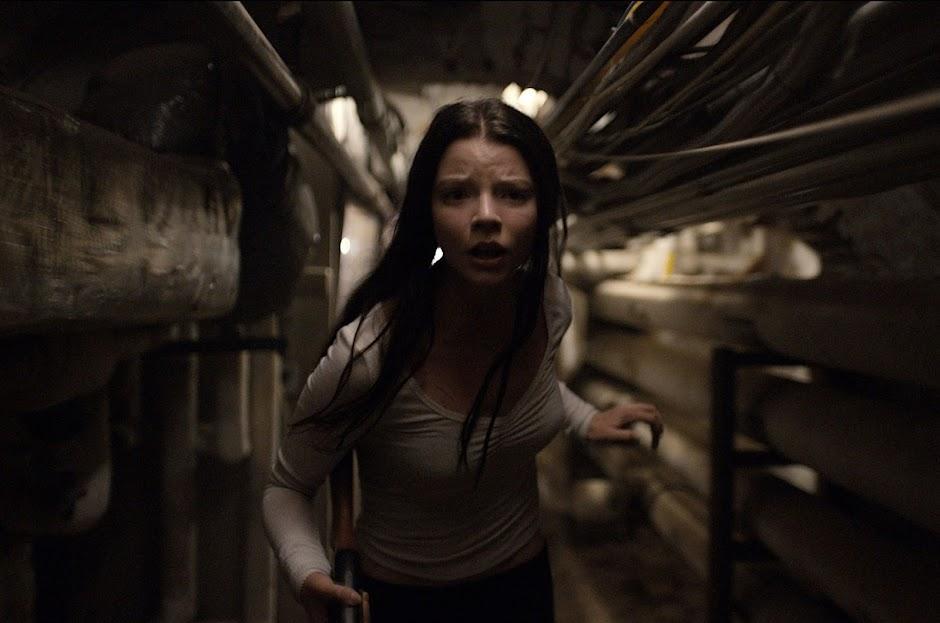 Nosferatu | Anya Taylor-Joy está em negociações para se juntar ao elenco do remake