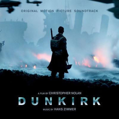 Dunkirk (Original Motion Picture Soundtrack) - Album Download, Itunes Cover, Official Cover, Album CD Cover Art, Tracklist