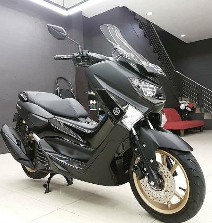 Design Yamaha NMAX