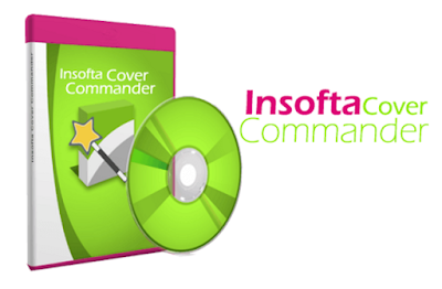 [GIVEAWAY] Cover Commander [Virtual 3D cover and mockup creator]