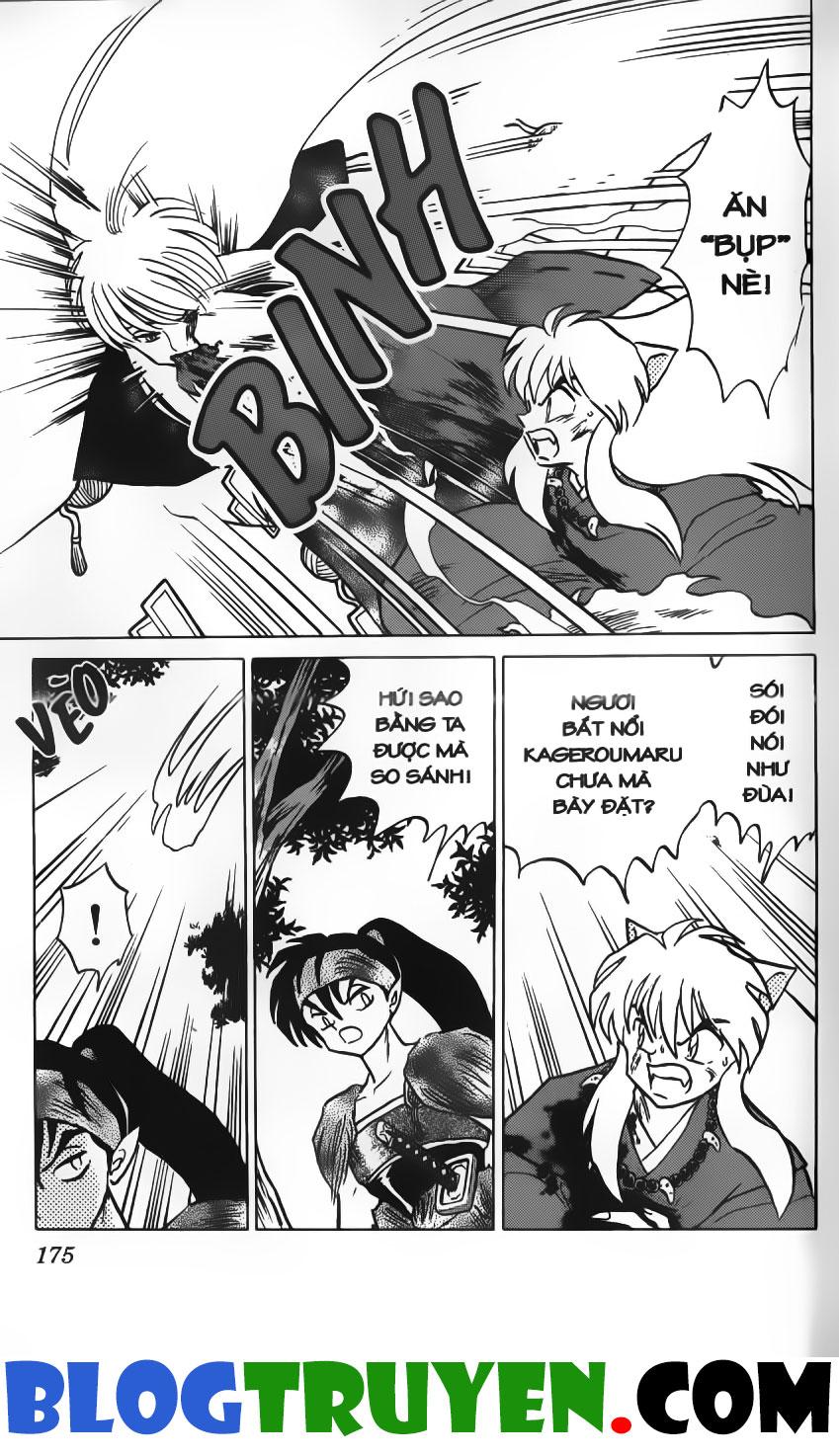 Inuyasha vol 17.10 trang 10