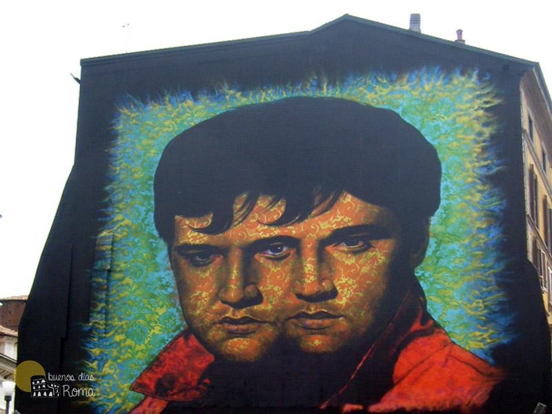 10 cosas en Milán Muro de San Lorenzo