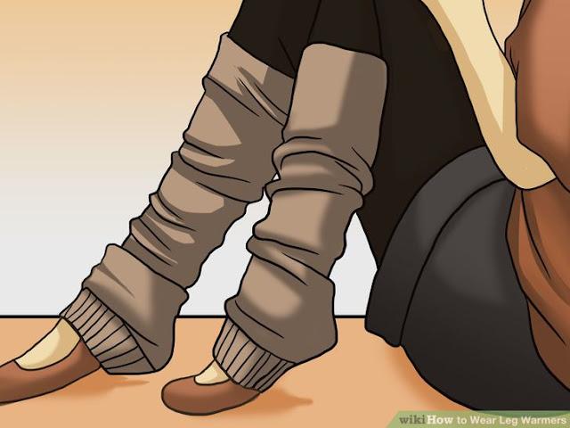 usar caneleiras com sabrinas ou sapatos rasos
