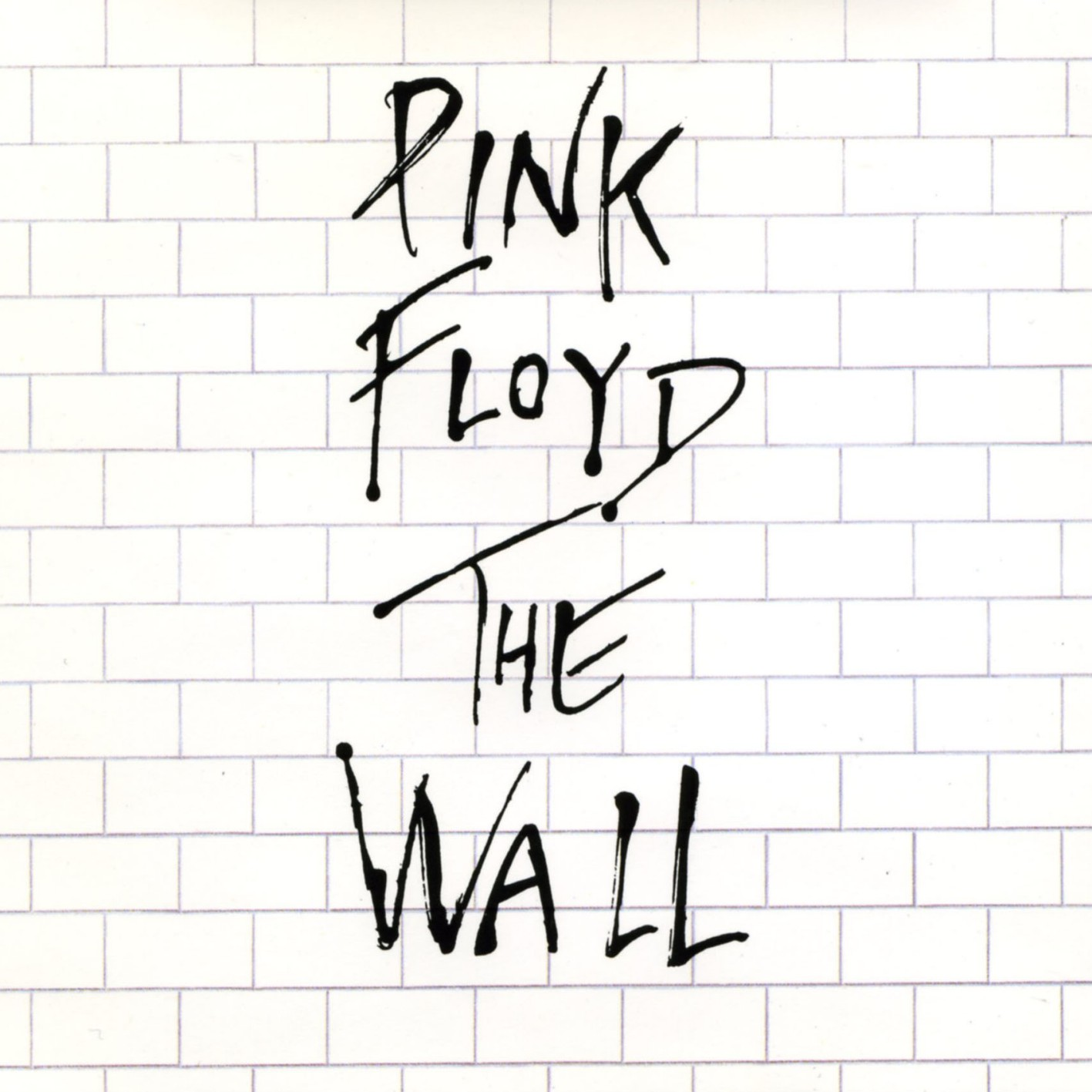 The Wall Pink Floyd: Classic Rock Covers: The Wall