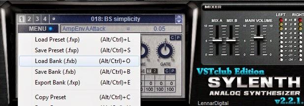 Gratis soundbank EDM untuk Sylenth1, download di sini