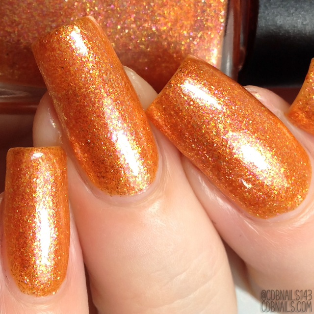 Pepper Pot Polish-Neon Jungle