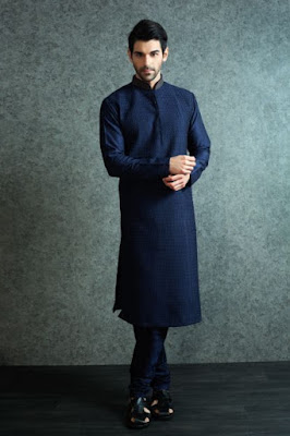 Churidar Pant and Kurta