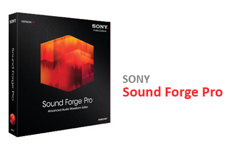 sound forge pro 11 keygen