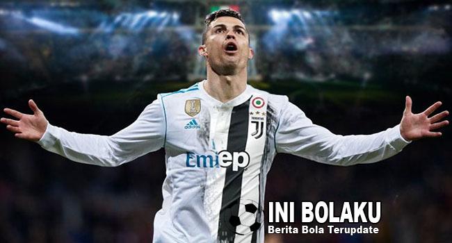 Bakal Ada 8 Pemain Juventus Yang Jadi Tumbal Kedatangan Ronaldo!!!