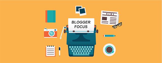 Hal yang harus dihindari para blogger