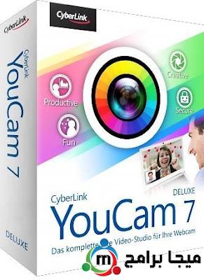 تحميل برنامج youcam لاضافة تأثيرات على الكاميرا