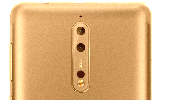Nokia 2, entry-level Android smartphone leaks along with Nokia 3