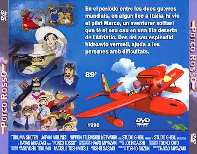Porco Rosso - [1992]