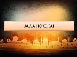 Organisasi-Organisasi Yang Bersifat Sosial Kemasyarakatan Pada Masa Pendudukan Jepang Di Indonesia.