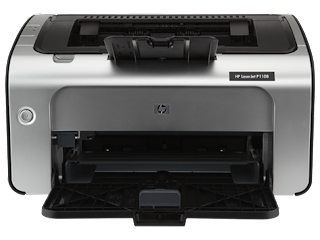 Download HP LaserJet Pro P1600 drivers