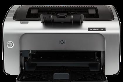 Download HP LaserJet Pro P1108 Drivers