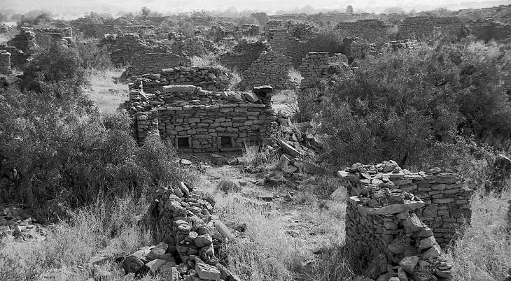 haunted stories of Kuldhara Village
