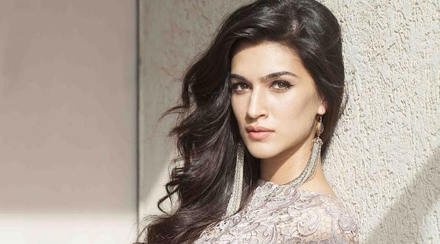 Free Download Bollywood actress Kriti Sanon Wallpapers