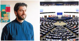 Ο πατέρας Αντώνιος της «Κιβωτού του Κόσμου» βραβεύτηκε ως ο καλύτερος «Ευρωπαίος Πολίτης»