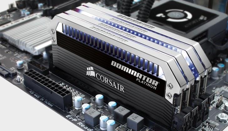 4 Hal Yang Perlu Diperhatikan Sebelum Mengganti RAM Komputer/Laptop Kita