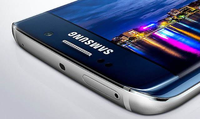 Come creare una cartella su Samsung Galaxy S7 e S7 Edge