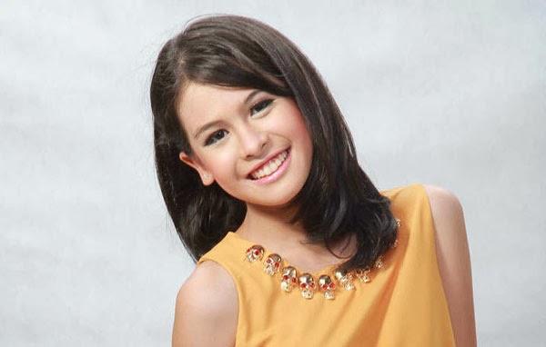 Profil dan Biodata Maudy Ayunda