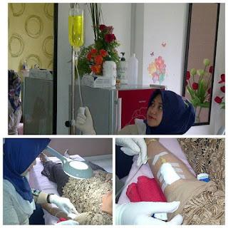 Klinik Amaze Palembang