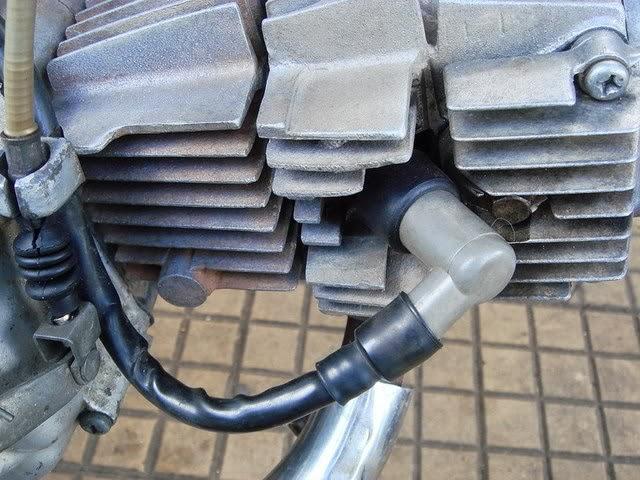 Bu gi luôn trong tình trạng kỹ thuật  tốt giúp tiết kiệm xăng