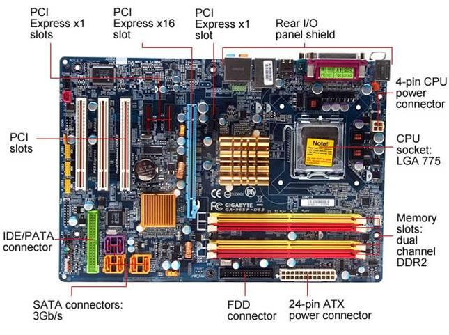 Power Supply Schematic Atx Power Supply Schematic Diagram Atx Power