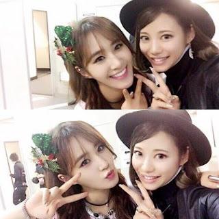 Kumpulan Foto Cantik Kwon Yuri
