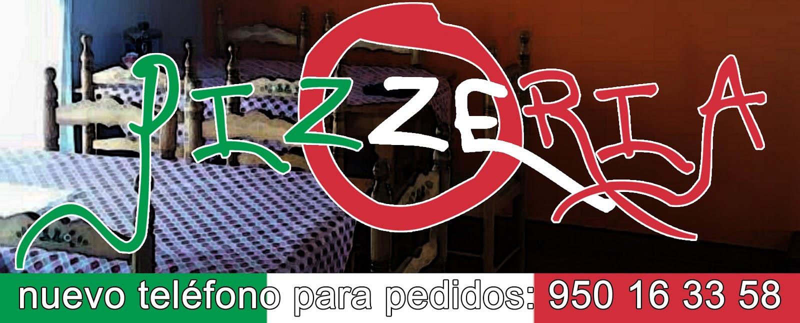 Pizzeria Oria