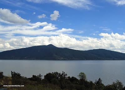Lake Patzcuaro, Michoacan, Mexico