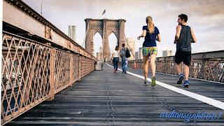 cara menjaga kesehatan tubuh dengan alami