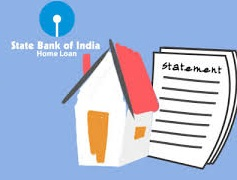 How to get House loan Recovery Statement in Online without going to bank