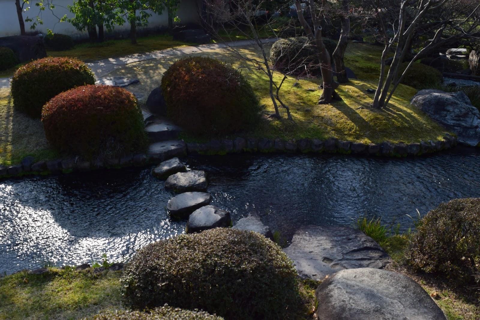 Japanese garden Kokoen