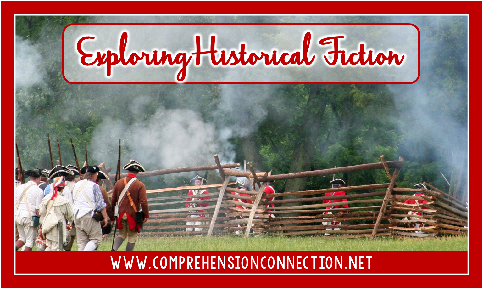 Teaching literature genres and the features each genre includes is important for student comprehension. In this post, ideas and resources are shared for exploring historical fiction.