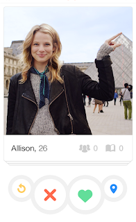 Tinder Profile, Tinder, How to use Tinder, Online Dating, Online Dating Apps