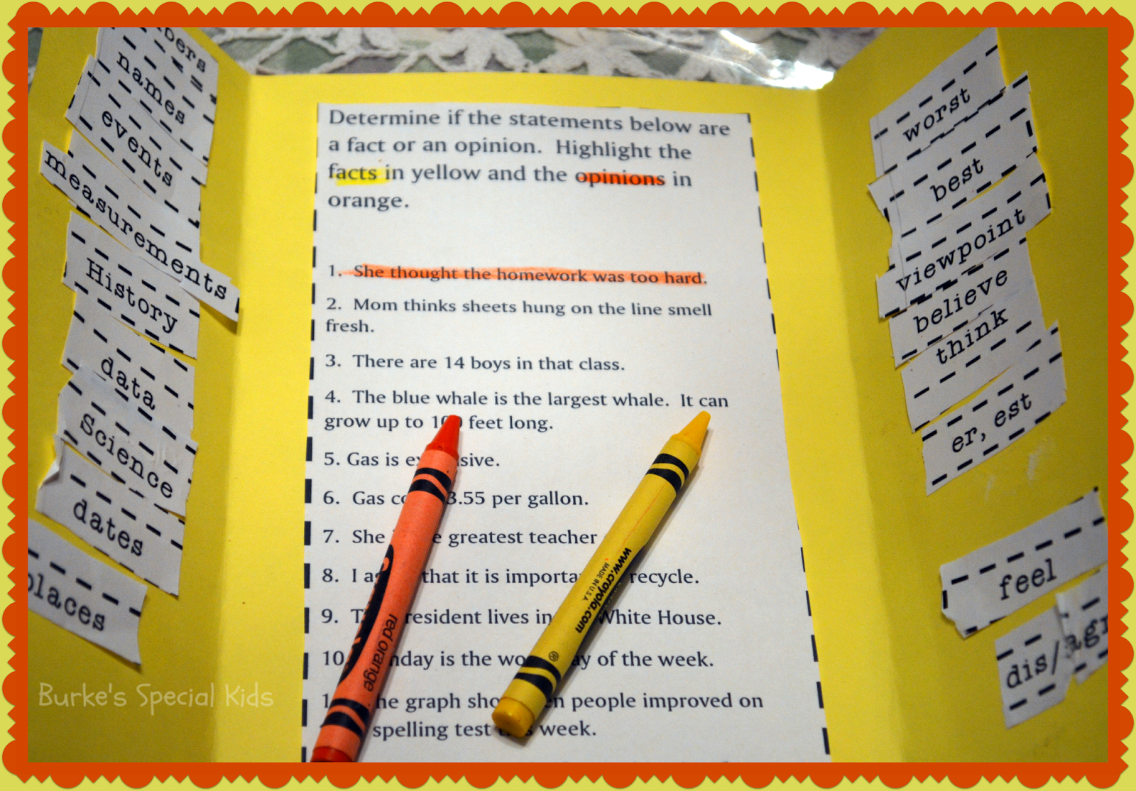 College Essay Traps To Avoid