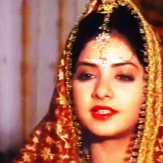 Divya Bharti Marriage