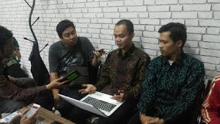 Bamunas -Edo Berpotensi Memenangkan Pilkada Kota Cirebon 2018 Versi Dua Lembaga Survey