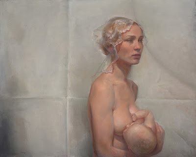 Milk, Helene Knoop